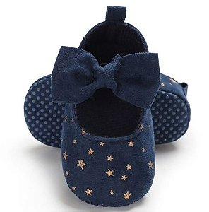 Sapatilha Stars - Azul