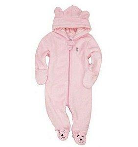 Macacão Baby Bear