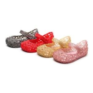 Mini sandália Ninho de pássaros