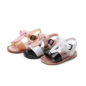 Mini sandália Laçarote