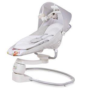Cadeirinha de Balanço para Bebê - Elétrica