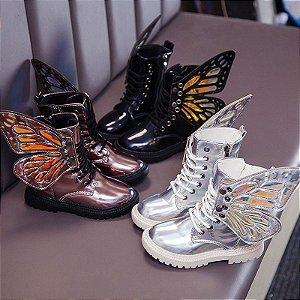 Coturno Feminino Butterfly