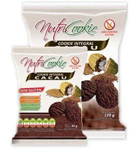 Cookie Integral Cacau
