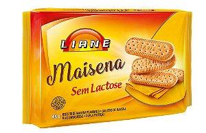 Biscoitos Maisena Liane