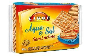 Biscoito Água e Sal Liane