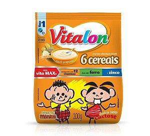 Vitalon 6 Cereais