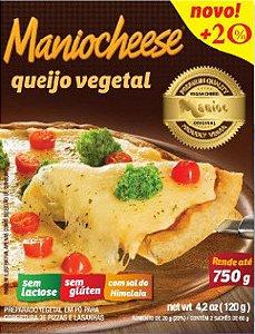 ManioChesse 120g