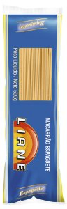 Espaguete Liane 500gr