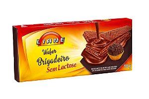 Waffer de Brigadeiro Liane