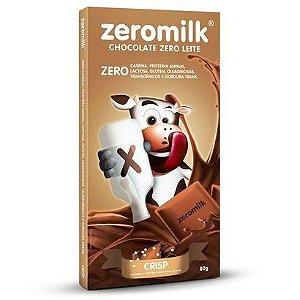Zeromilk Crisp 80gr