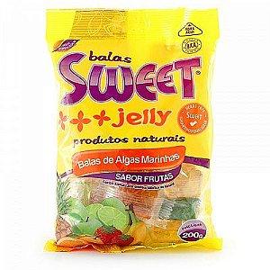 Balas de Algas Sweet Jelly sortidas 200g