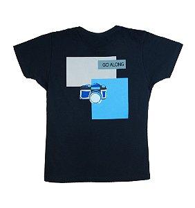 Go Along - Azul Marinho