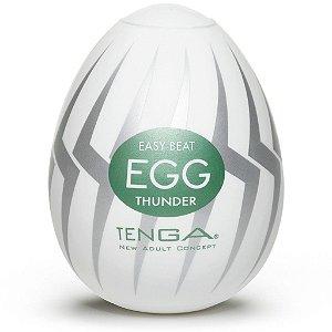 Masturbador em forma de OVO - Tenga Egg