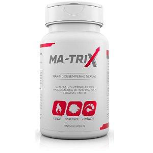 Matrix - Maca Peruana e Tribulus Terrestris