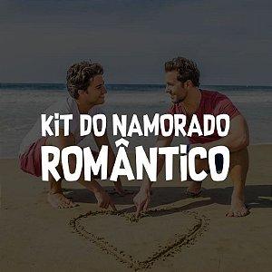 Kit do Namorado Romântico