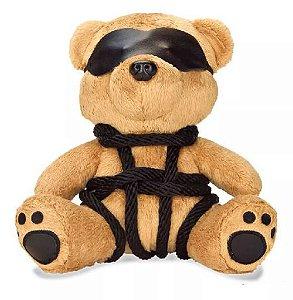Ursinho Sado Billy - Bondage Bears