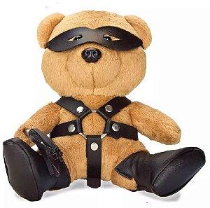 Ursinho Sado Jesse - Bondage Bears