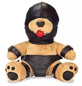 Ursinho Sado Ray - Bondage Bears