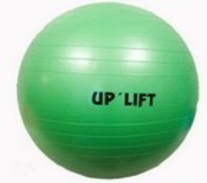 BOLA FISIO 75 CM UP LIFT