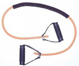 Extensor de Borracha com pegadores e 1 Corda Elástica