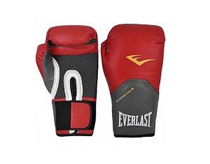 Luva de Boxe Pro Everlast