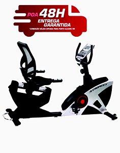 Bicicleta Horizontal Embreex 310