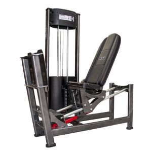 LEG PRESS HORIZONTAL - ICON