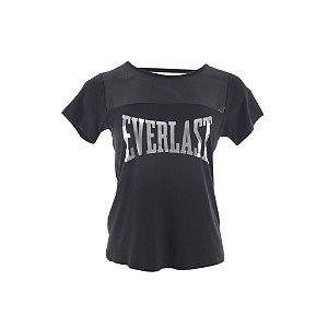 Blusa Especial Feminina Everlast
