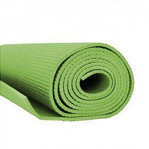 Tapete E.v.a Para Yoga / Pilates Verde