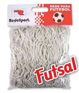 Rede Futsal 4.0 Pes