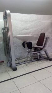 Cadeira Adutora Semi-Nova