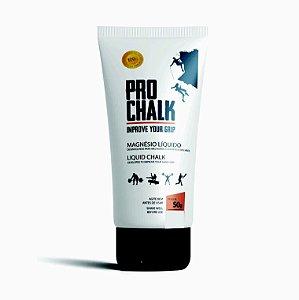 Magnésio Líquido Pro Chalk Bisnaga 50g