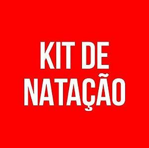 KIT NATAÇÃO