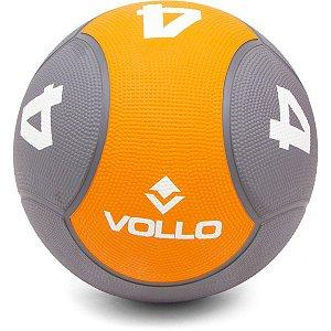 Medicine Ball 4kg Vollo