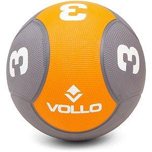 Medicine Ball 3kg Vollo