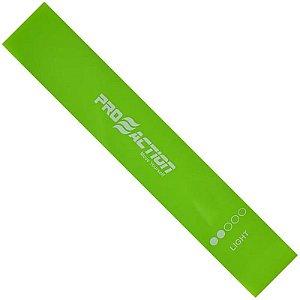 Mini Bands Verde Pro Action
