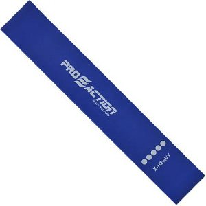Mini Bands Azul Pro Action