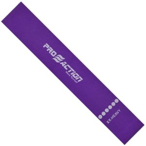 Mini Bands Roxo Pro Action
