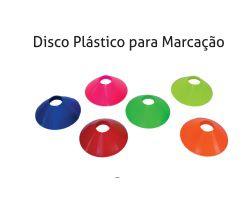 DISCO PLASTICO P/ MARCAÇÃO (unidade)