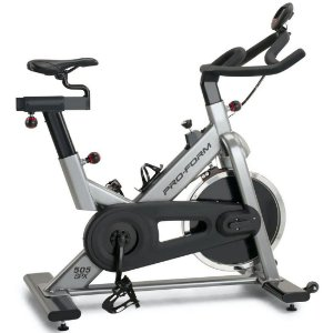 BICICLETA SPINNING PROFORM 505 SP
