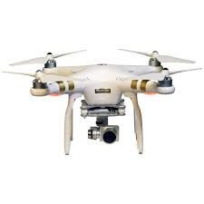 DJI Phantom 3 Professional -