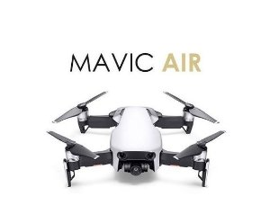 "DJI Mavic Air "" White "" * Combo"