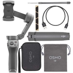 DJI Osmo Mobile 3 - Combo Fly more
