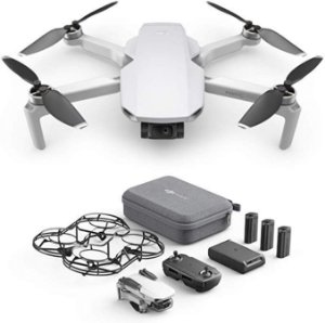 DJI Mavic Mini Fly More Combo - Open Box