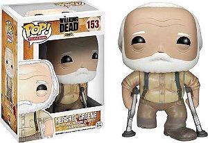 Funko Pop Hershel Greene The Walking Dead