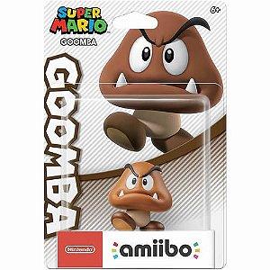 Amiibo Goomba - Nintendo