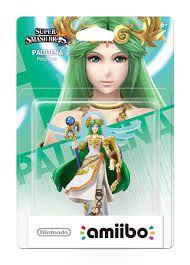 Amiibo Palutena - Nintendo