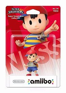 Amiibo Ness - Nintendo