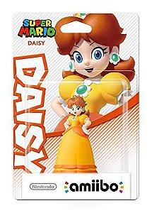 Amiibo Daisy - Nintendo