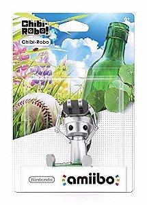 Amiibo Chibi-Robo - Nintendo